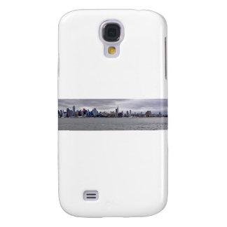 New York City Skyline Galaxy S4 Cases