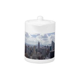 New York City Skyline Empire State Building NYC