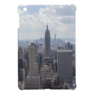 New York City Skyline Empire State Building NYC iPad Mini Covers