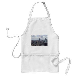 New York City Skyline Empire State Building NYC Standard Apron