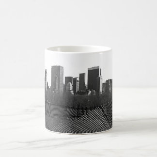 New York City Skyline from Central Park Coffee Mug