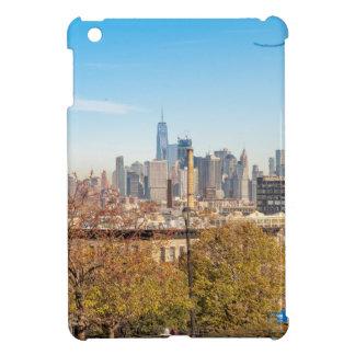 New York City Skyline iPad Mini Covers