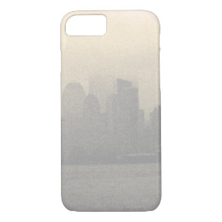 New York City Skyline NYC Gifts iPhone 7 Case