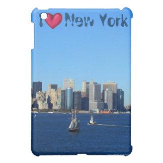 New York City skyline photography ipad case