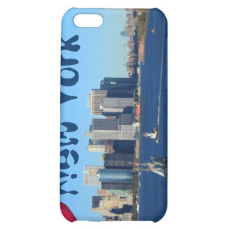 New York City skyline photography iphone case Case For iPhone 5C
