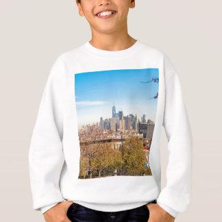 New York City Skyline Sweatshirt