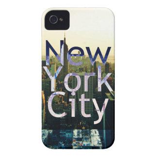 New York City Souvenir Case-Mate iPhone 4 Case