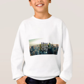 New York City Souvenir Sweatshirt