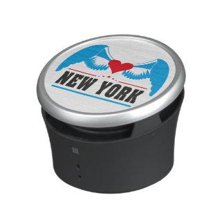 New York City Speaker