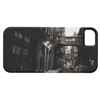 New York City Street iPhone 5 Cover