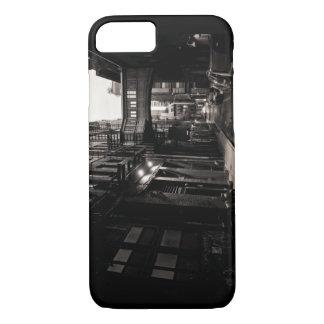 New York City Street iPhone 7 Case