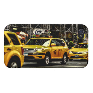 New York City Street Urban Photo iPhone 4 Cover