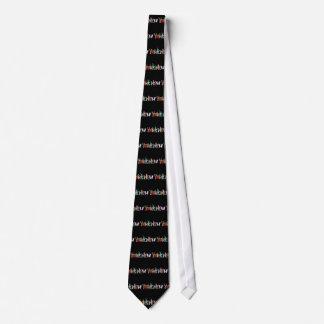 New York City tie