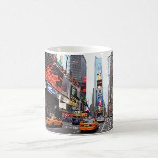 New York City Times Square Coffee Mug