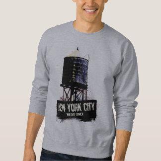 New York City Water Tower Sweatshirt