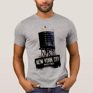 New York City Water Tower Tee
