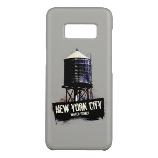 New York City Watertower Cell Phone Case