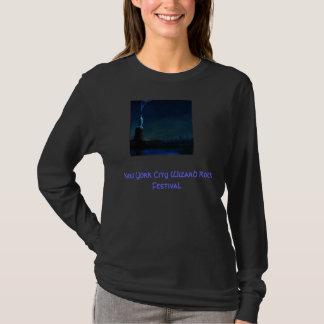 New York City Wizard Rock Festival T-Shirt
