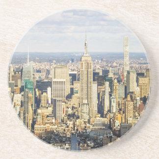 New York Coasters