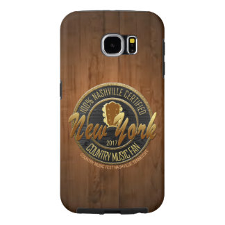 New York Country Music Fan Phone Cases