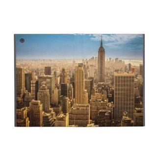 New York Covers For iPad Mini