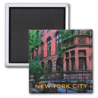 New York Eastside Magnet