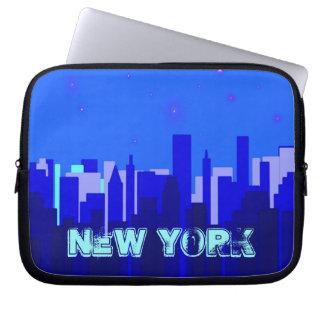 New York Electronics Bag Laptop Sleeve