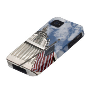 New York Empire State Building Case-Mate iPhone 4 Covers