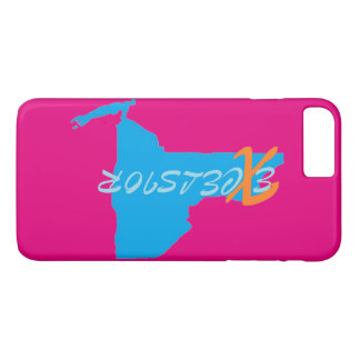 New York eXcelsior  Case-Mate iPhone 7 Plus Case