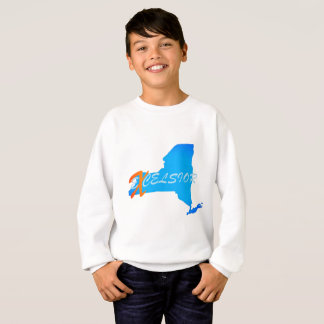 New York eXcelsior Kids' Hanes ComfortBlend® Sweat Sweatshirt