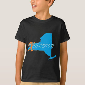 New York eXcelsior Kids' Hanes TAGLESS® T-Shirt