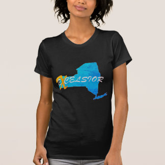 New York excelsior Woman American Apparel T-Shirt