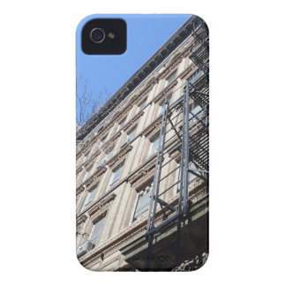 New York Fire Escape Case-Mate iPhone 4 Cases