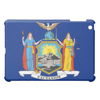 New York Flag  iPad Mini Cases