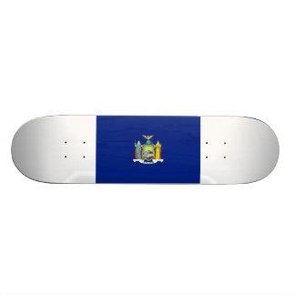 New York Flag Skateboard