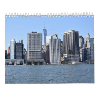 New York for the Locals, From the Harbour Calendar