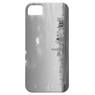 NEW YORK from afar iPhone 5/5S Cases
