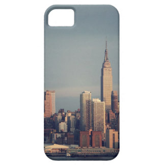New York furnishes marries iPhone 5 Cases