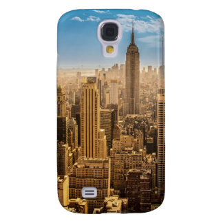 New York Galaxy S4 Covers