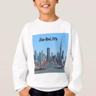 New York Gifts Sweatshirt