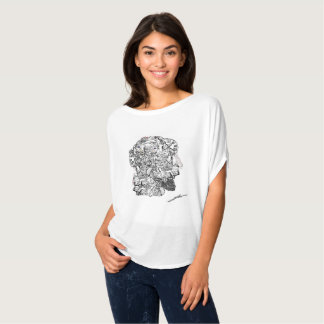 NEW YORK HEADACHE T-Shirt