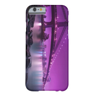 New York hull Barely There iPhone 6 Case