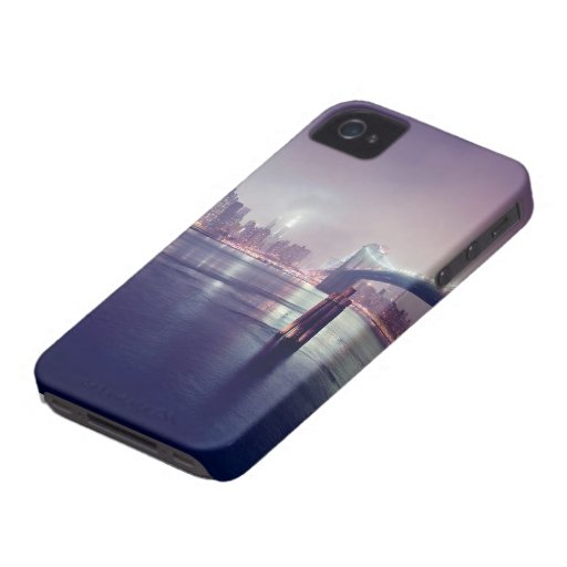 NEW YORK HULL iPhone 4 CASE