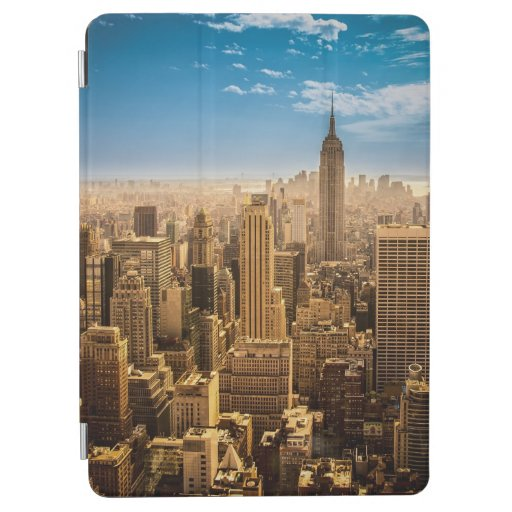 New York iPad Air Cover