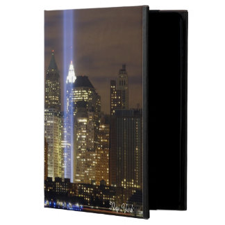 New York iPad Air Case with No Kickstand