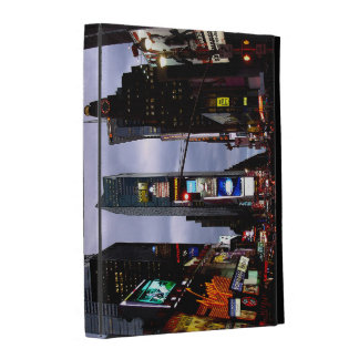 New York iPad Case Times Square Personalized Cases