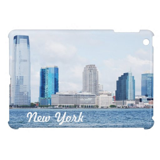 New York iPad Mini Cover
