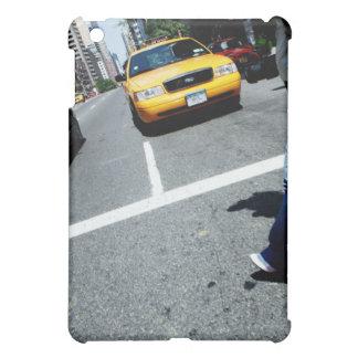 New York iPad Mini Covers