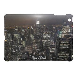 New York iPad Mini Case NYC City Lights Souvenir