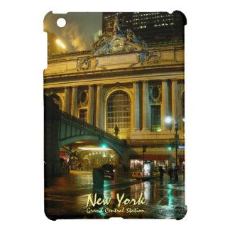 New York iPad Mini Case NYC Grand Central Souvenir